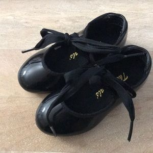 Other - Toddler Tap Shoes Size 5.5